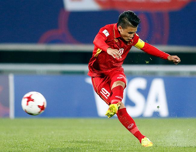 U20 Việt Nam đấu U20 New Zealand với...13 cầu thủ - 7