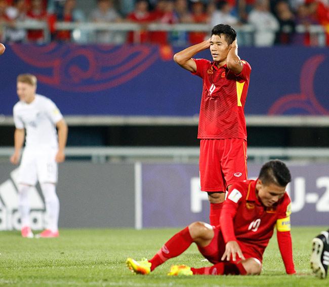 U20 Việt Nam đấu U20 New Zealand với...13 cầu thủ - 8
