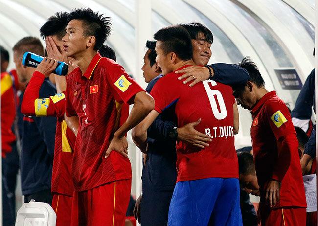 U20 Việt Nam đấu U20 New Zealand với...13 cầu thủ - 10