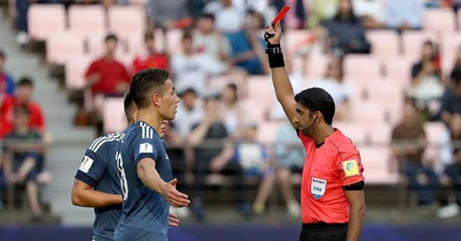 U20 World Cup ngày 4: Argentina nguy cơ loại sớm, Anh - Đức gặp sầu - 2