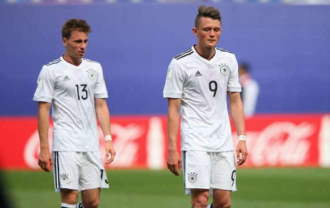 U20 World Cup ngày 4: Argentina nguy cơ loại sớm, Anh - Đức gặp sầu - 4