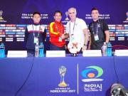 Bóng đá - Truyền thông New Zealand xem nhẹ U20 Việt Nam