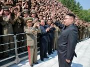 Thế giới - Triều Tiên nói về tên lửa đạn đạo mới thử