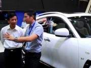 Thị trường - Tiêu dùng - Ô tô đã đắt còn lo gánh thêm thuế