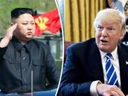 """Thế giới - Triều Tiên cảnh báo Mỹ đừng hy vọng """"cầu xin sự tha thứ"""""""