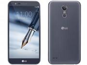 """Dế sắp ra lò - LG Stylo 3 Plus có màn hình """"khủng"""" cỡ 5,7 inch đã ra mắt"""