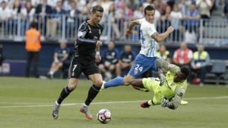 Zidane đưa Real lên ngôi vô địch Liga: Hình bóng Sir Alex