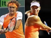 """BXH tennis 22/5: """"Thần đồng"""" Zverev lên số 10, Sharapova top 200"""