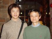 Jack Ma dặn con trai: Từ ái tình, tiền bạc và thành công