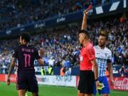 Bóng đá - Thuyết âm mưu Real vô địch: Trọng tài nâng Zidane, dìm Barca