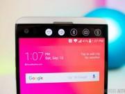 Dế sắp ra lò - Lộ bản thiết kế của LG V30 và G7