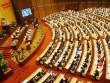Sáng nay, khai mạc kỳ họp thứ ba, Quốc hội khóa XIV