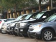 Lãnh đạo đi họp, công tác được Bộ Tài chính khoán xe 13.000 đồng/km