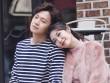 """Ngô Kiến Huy và bạn gái tái hiện cảnh """"Nấc thang lên thiên đường"""""""