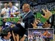 Liga 2017 hạ màn: Zidane – Ronaldo hạ đo ván Messi