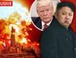 """Lý do Triều Tiên quyết chế tạo tên lửa """"san phẳng"""" Mỹ"""