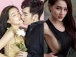 """Quang Hà """"bị chửi"""" vì tình tứ Ngân 98: Ai chả thích hôn người đẹp!?"""