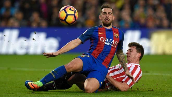 """Barca mất La Liga: """"Vết xe đổ"""" Real và giá đắt phải trả - 1"""