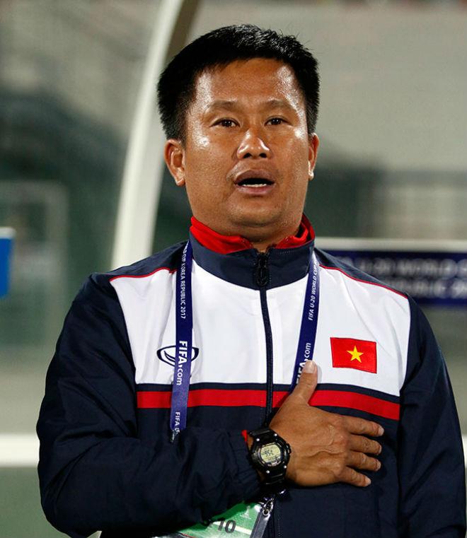 U20 Việt Nam ghi điểm ở World Cup: Chiến đấu đầy cảm xúc - 5