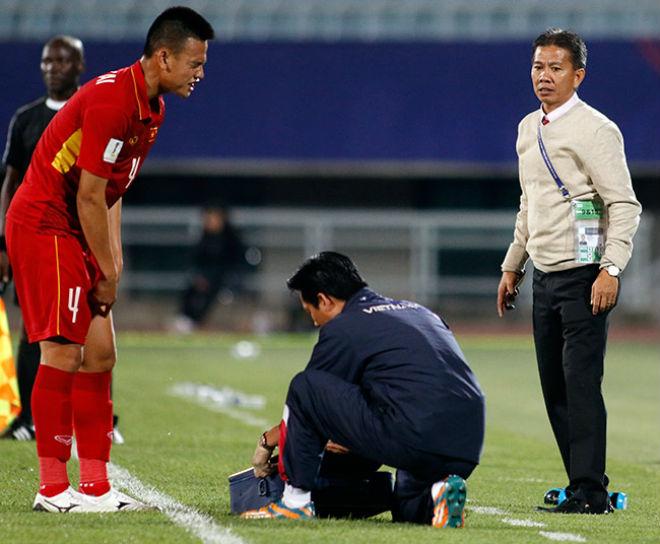 U20 Việt Nam ghi điểm ở World Cup: Chiến đấu đầy cảm xúc - 7