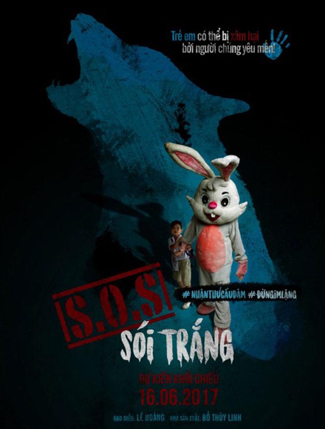 """Đạo diễn Lê Hoàng: """"Phim của tôi không nhắc đến Minh Béo"""" - 2"""