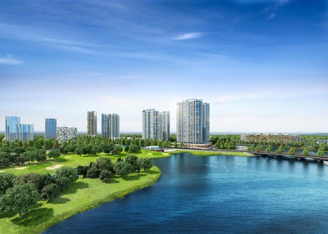 """Cơ hội cuối cùng để """"mua nhà, trúng nhà"""" tại Ecopark - 5"""