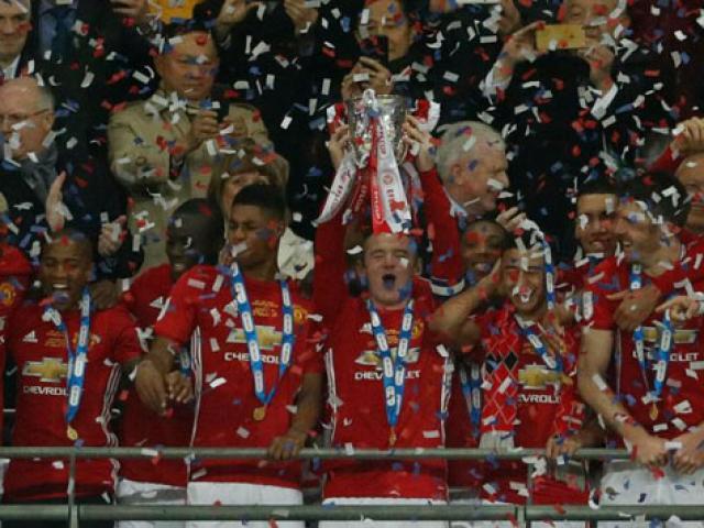 Chung kết Europa League MU - Ajax: Mourinho, vua đấu cúp nhưng vô chiêu
