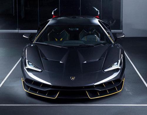 Lamborghini Centenario 43,1 tỷ đồng đã đến châu Á - 4