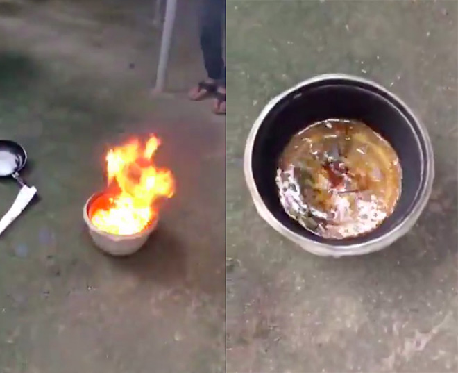Nóng 12h qua: 2 Sở vào cuộc vụ nước giếng bốc cháy ở Đồng Nai - 1