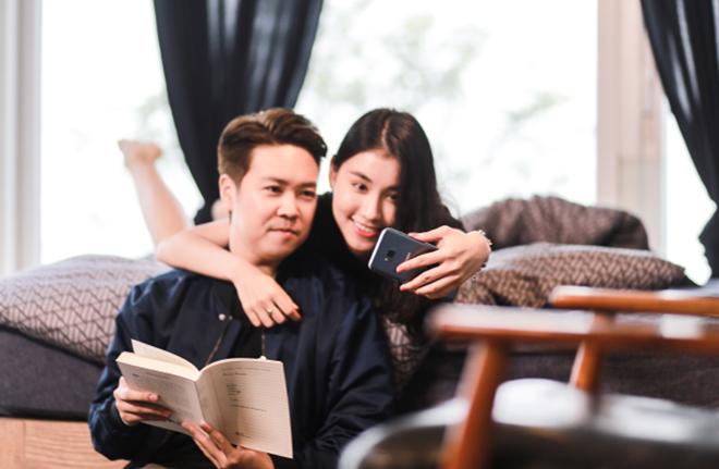 """Theo chân """"bạn diễn"""" đa tài của Lê Hiếu trong hậu trường MV """"Ngày mai sẽ khác"""" - 7"""