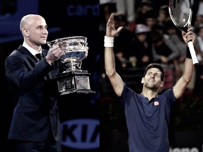 Roland Garros, Djokovic bái Agassi làm thầy: Liều doping cấp tốc - 1
