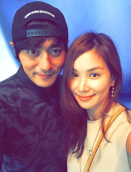 Bất ngờ kết quả xếp hạng cặp vợ chồng đẹp nhất xứ Hàn - 7