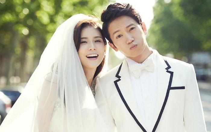 Bất ngờ kết quả xếp hạng cặp vợ chồng đẹp nhất xứ Hàn - 4