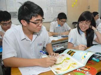 Chương trình giáo dục phổ thông mới bị 'vạch lỗi': Ban soạn thảo lí giải gì? - 1