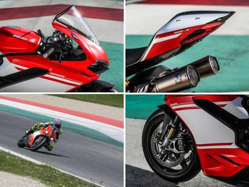 """Ducati 1299 Superleggera giá 2,1 tỷ đồng """"cháy"""" hàng - 1"""