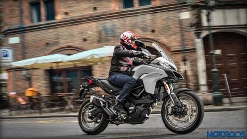 "Ducati Multistrada 950 và Monster 797 sắp ""lên kệ"" - 1"
