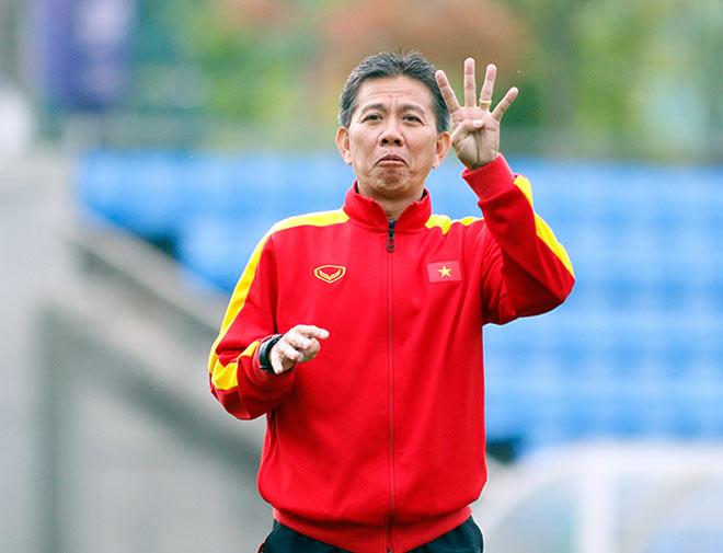U20 VN: Sao trẻ nhà bầu Đức so tài tâng bóng HLV Hoàng Anh Tuấn - 3
