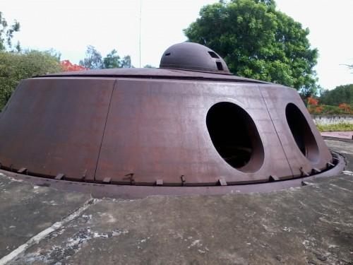 Bí ẩn pháo đài chiến lược lớn bậc nhất Đông Dương - 4