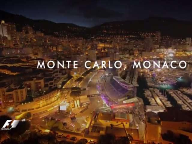 Đua xe F1, Monaco GP: Cuộc chiến ở thiên đường thượng lưu