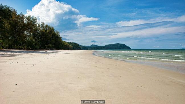 Đảo thiên đường với quá khứ đen tối ở Thái Lan - 2