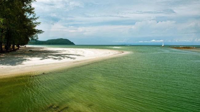Đảo thiên đường với quá khứ đen tối ở Thái Lan - 4