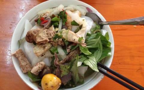 Những món ăn đốn tim thực khách ở phố núi Đà Lạt - 1