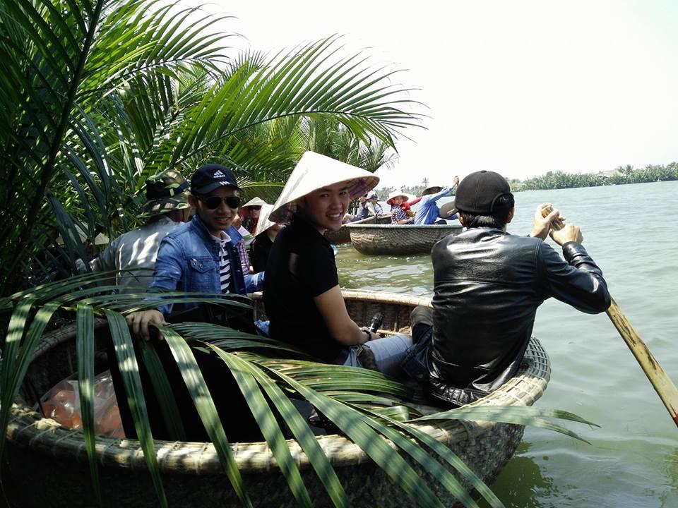 """Khám phá rừng dừa Bảy Mẫu - """"miền Tây"""" thu nhỏ trong lòng Hội An - 3"""