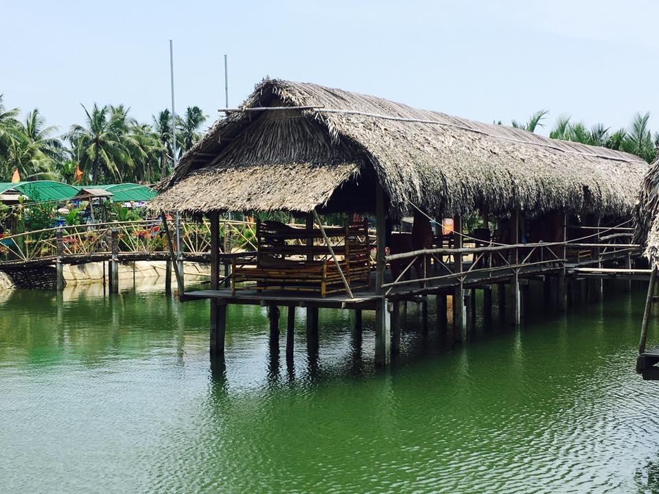 """Khám phá rừng dừa Bảy Mẫu - """"miền Tây"""" thu nhỏ trong lòng Hội An - 11"""
