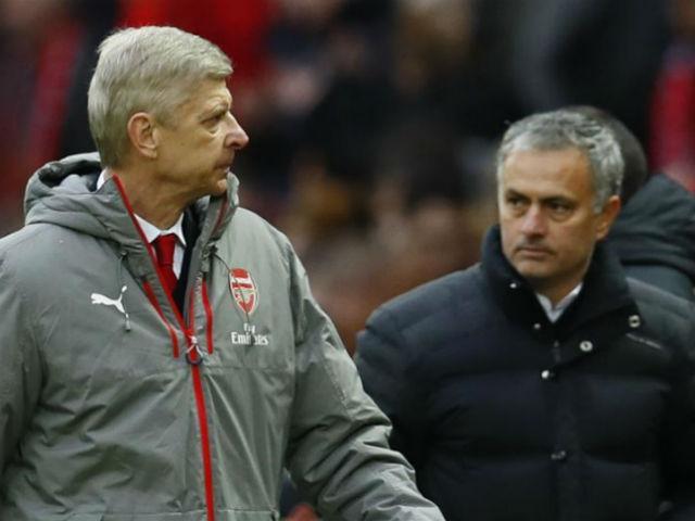 Arsenal – Wenger khủng hoảng: Chỉ Mourinho mới cứu nổi