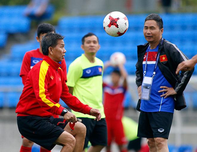 U20 Việt Nam đến World Cup với 100% niềm tin làm nên lịch sử - 2