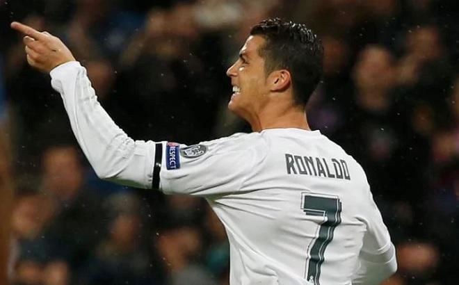 Real Madrid: Khai tử tam tấu, Ronaldo cặp SAO 100 triệu bảng - 1