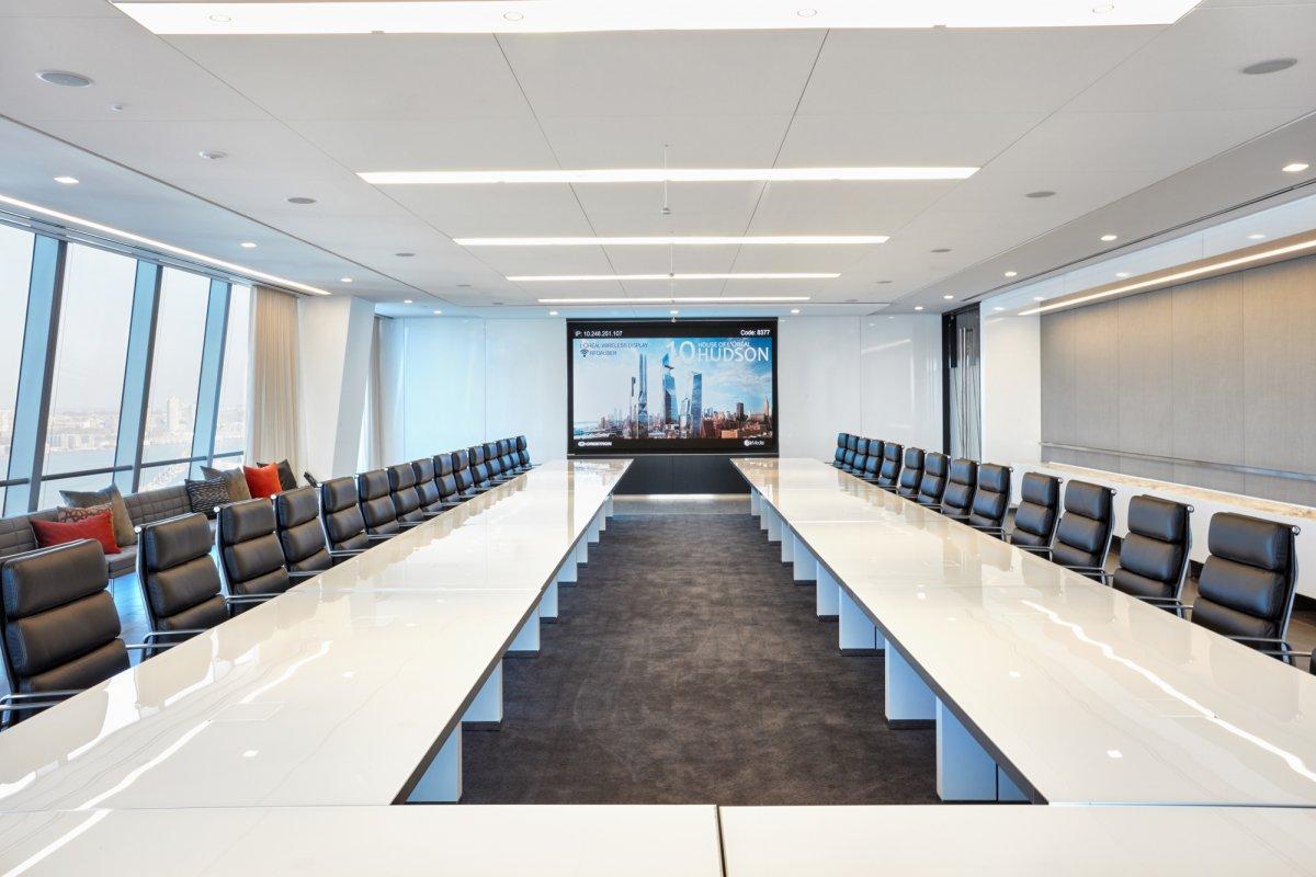Văn phòng làm việc đẹp như mơ của hãng mỹ phẩm lớn nhất TG - 15