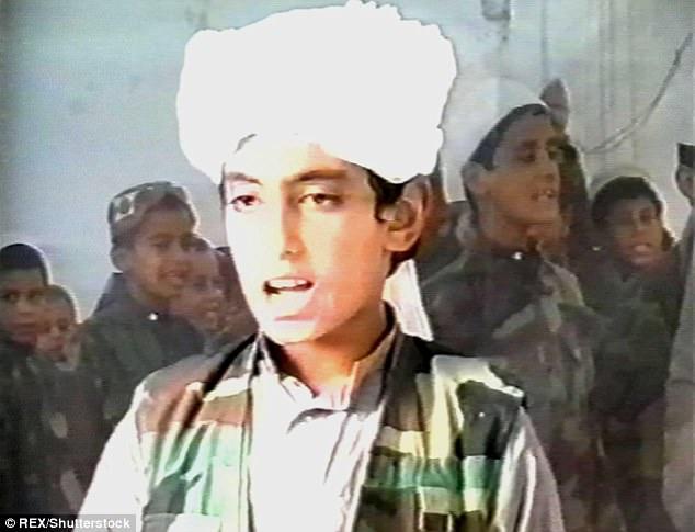 Vợ tư bin Laden kể giây phút cuối đời của trùm khủng bố - 3