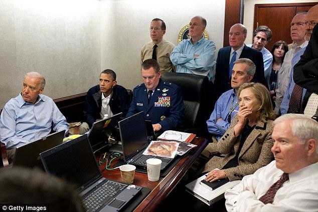 Vợ tư bin Laden kể giây phút cuối đời của trùm khủng bố - 5